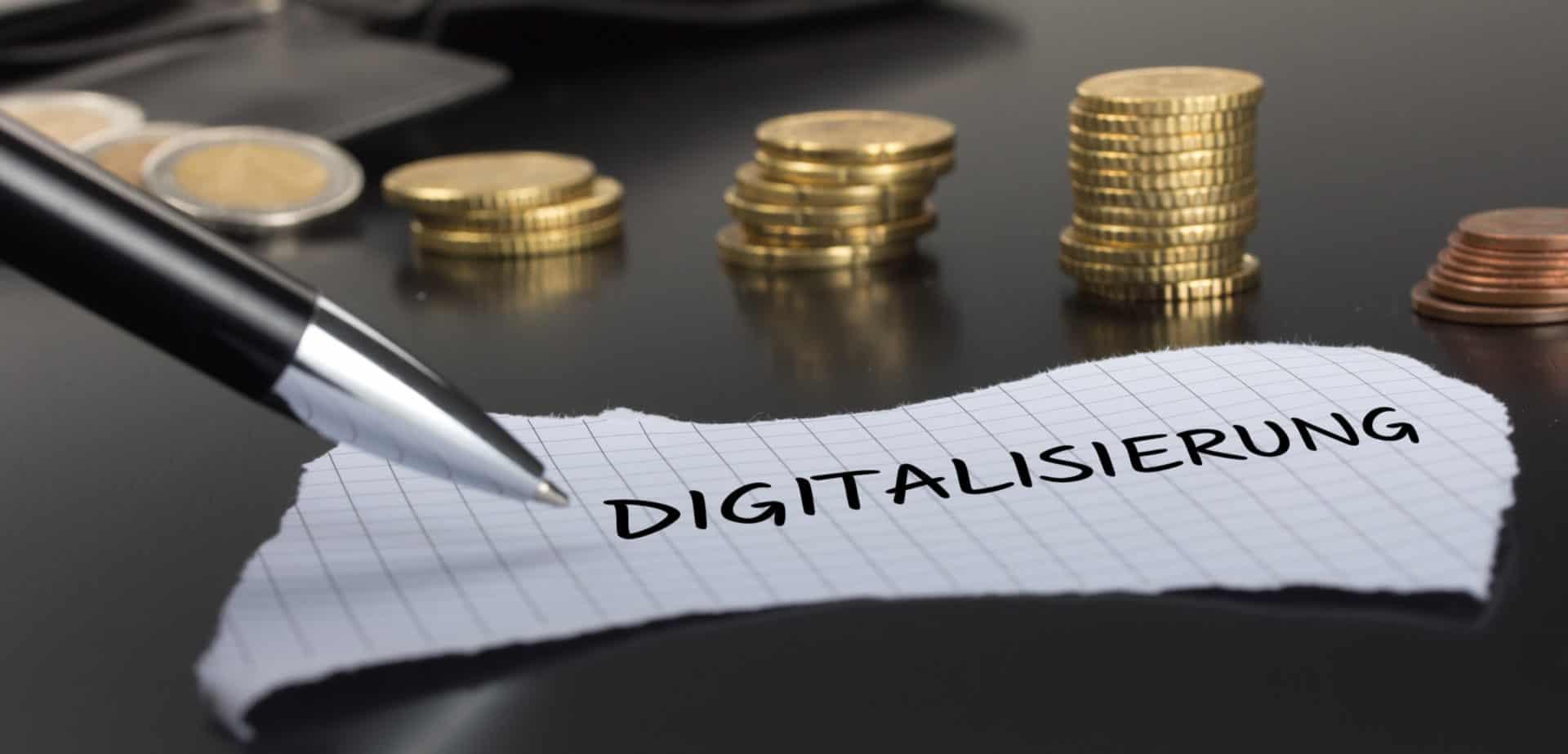 Digitalisierung im Handwerk lohnt sich das?